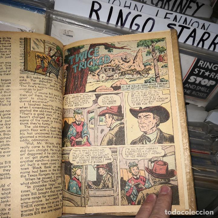 Tebeos: TOMO CON GENE AUTRY, ROY ROGERS, HOPALONG CASSIDY). - Foto 30 - 191039902
