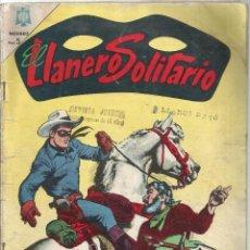Tebeos: EL LLANERO SOLITARIO Nº 148 AÑO 1965. Lote 191141253