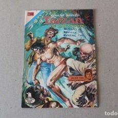 Tebeos: EDITORIAL NOVARO, SERIE AGUILA - Nº 478 TARZAN DE LOS MONOS - AÑO 1976. Lote 191172651