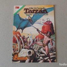 Tebeos: EDITORIAL NOVARO, SERIE AGUILA - Nº 483 TARZAN DE LOS MONOS - AÑO 1976. Lote 191173145