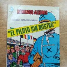 Tebeos: DOMINGOS ALEGRES PRESENTA NUMERO EXTRAORDINARIO (NOVIEMBRE 1964). Lote 191296012