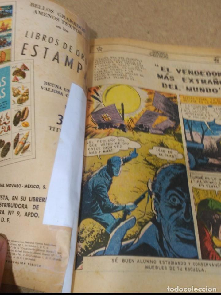 Tebeos: Cuentos de Misterio Nº 6 MUY DIFÍCIL - Foto 3 - 191305770