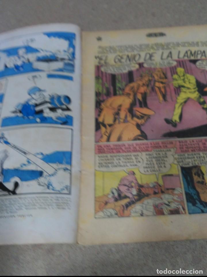 Tebeos: Historias Fantásticas Nº 10 - Foto 3 - 191306492