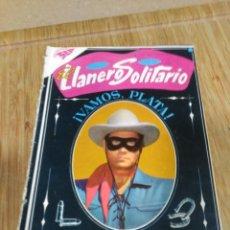 Livros de Banda Desenhada: EL LLANERO SOLITARIO Nº 71 LA VERDADERA HISTORIA DEL LLANERO SOLITARIO Y TORO.. Lote 191311466