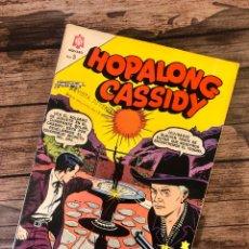 Tebeos: HOPALONG CASSIDY. Lote 191344471