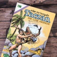 Tebeos: TARZAN DE LOS MONOS.. Lote 191348356