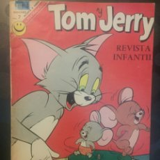 Tebeos: TOM Y JERRY . REVISTA INFANTIL . N.338 .. Lote 191389108