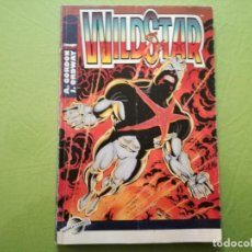 Tebeos: WILDSTAR - LIBRO WORLD COMICS . Lote 191504143