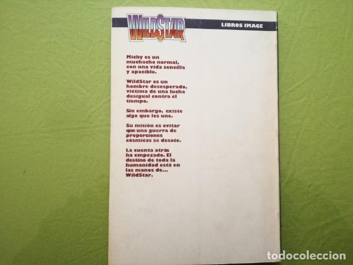 Tebeos: WILDSTAR - LIBRO WORLD COMICS - Foto 2 - 191504143