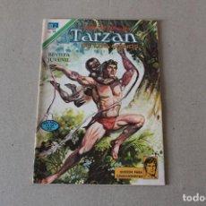 Tebeos: EDITORIAL NOVARO, SERIE AGUILA - Nº 2-516 TARZAN DE LOS MONOS - AÑO 1976. Lote 191515926