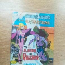 Tebeos: DOMINGOS ALEGRES #2-1299. Lote 191844073
