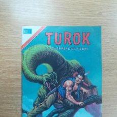 Tebeos: TUROK #2-198. Lote 191844086