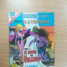 Tebeos: DOMINGOS ALEGRES #2-1299. Lote 191844136