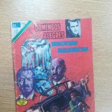 Giornalini: DOMINGOS ALEGRES #2-1310. Lote 191844143