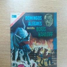 Tebeos: DOMINGOS ALEGRES #2-1231. Lote 191844153