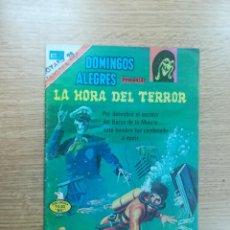Tebeos: DOMINGOS ALEGRES #2-1271. Lote 191844163