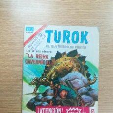 Tebeos: TUROK #2-188. Lote 191844171