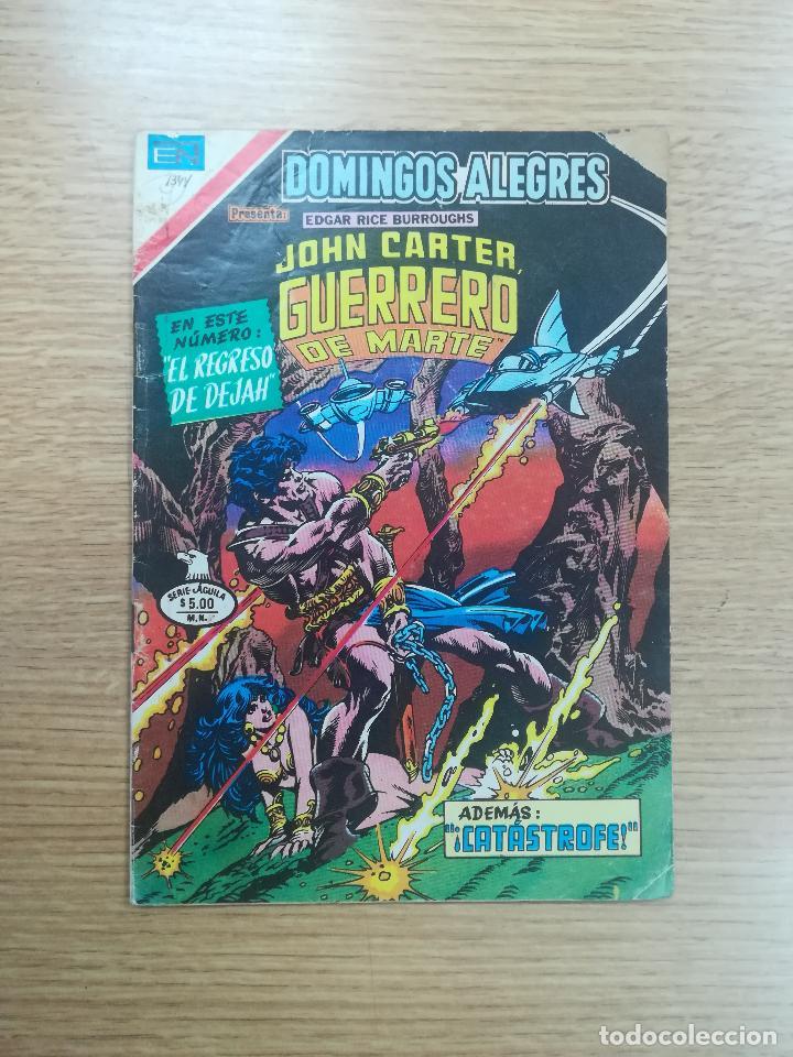 DOMINGOS ALEGRES #2-1344 (Tebeos y Comics - Novaro - Domingos Alegres)