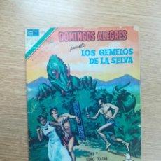 Livros de Banda Desenhada: DOMINGOS ALEGRES #2-1314. Lote 191844183