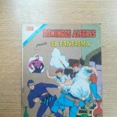 Tebeos: DOMINGOS ALEGRES #2-1227. Lote 191844236