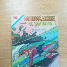 Tebeos: DOMINGOS ALEGRES #2-1195. Lote 191844241