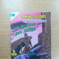 Tebeos: DOMINGOS ALEGRES #2-1375. Lote 191844273