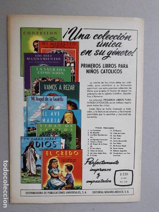 Tebeos: Epopeya n° 43 - El canal de Panamá - original editorial Novaro - Foto 3 - 191957733