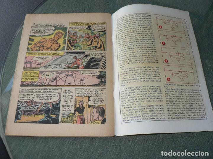 Tebeos: TITANES PLANETARIOS NUMERO 1 JAMAS VENDIDO - Foto 5 - 192159158