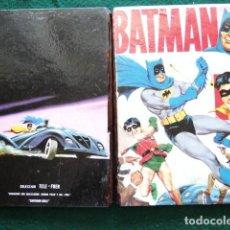 Tebeos: BATMAN PUBLICACIÓN FHER TEBEO COMIC. Lote 192201953