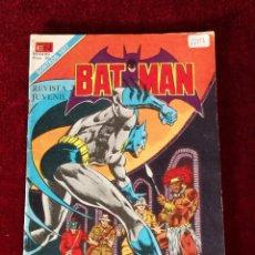 Livros de Banda Desenhada: BATMAN NOVARO SERIE AGUILA 2 - 894 1977. Lote 192232040