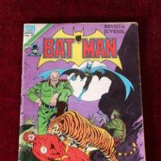 Livros de Banda Desenhada: BATMAN NOVARO SERIE AGUILA 2 - 975 1979. Lote 192328716