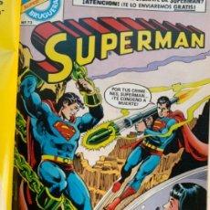 Tebeos: 8 NÚMEROS DE SUPERMAN, . Lote 192354878