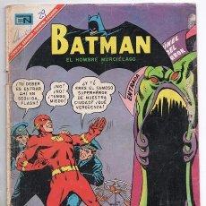 Tebeos: 1967 BATMAN # 387 CARMINE INFANTINO EL TUNEL DEL TERROR BUEN ESTADO. Lote 192550033