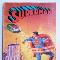 Tebeos: SUPERMAN LIBROCOMIC TOMO XIII 13 EDITORIAL NOVARO 1975. Lote 192851836