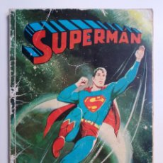 Tebeos: SUPERMAN LIBROCOMIC TOMO XXVI 26 EDITORIAL NOVARO 1979. Lote 192852593