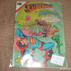 Tebeos: SUPERMAN 2-1267. Lote 193368547
