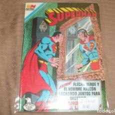 Tebeos: SUPERMAN 2-1410. Lote 193370483