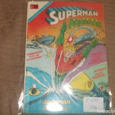 Tebeos: SUPERMAN 2-1295. Lote 193370618