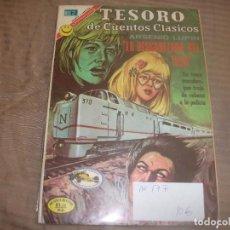 Tebeos: TESORO DE CUENTOS CLASICOS177. Lote 193373622