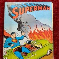 Giornalini: SUPERMAN TOMO XVIII. Lote 193429897