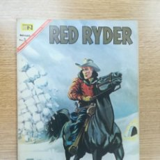 Tebeos: RED RYDER #156. Lote 193850406