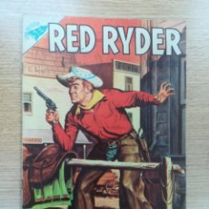Tebeos: RED RYDER #11. Lote 193850421