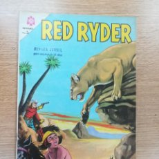 Tebeos: RED RYDER #126. Lote 193850436