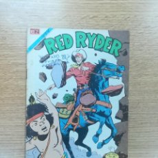 Tebeos: RED RYDER #2-444. Lote 193850440