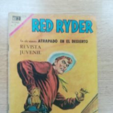 Tebeos: RED RYDER #229. Lote 193850441