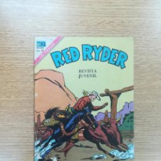Tebeos: RED RYDER #2-374. Lote 193850446