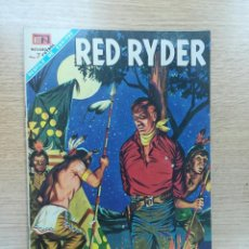 Tebeos: RED RYDER #183. Lote 193850451