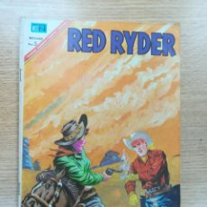 Tebeos: RED RYDER #155. Lote 193850455