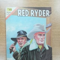 Tebeos: RED RYDER #159. Lote 193850457