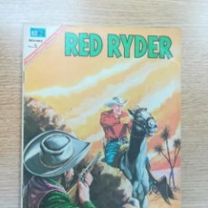 Tebeos: RED RYDER #158. Lote 193850461
